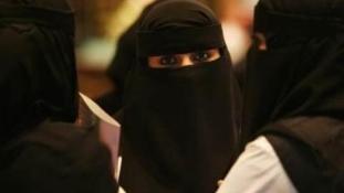 Tömeges terroristanő-per Rijádban
