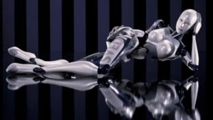 Minden, amit a szexrobotokról tudni kell