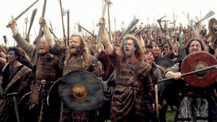 A skótok győzik le az Iszlám Államot