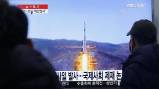 Már az egész világot fenyegeti Észak-Korea