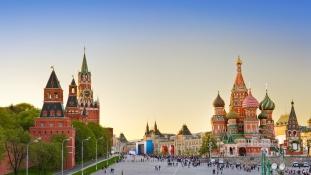 Moszkvában és Szentpéterváron akartak lecsapni a dzsihadisták – állítja az FSZB