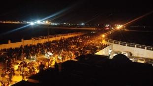 Törökország mégis : befogadja a szíriai menekülteket