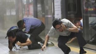 Korea: terrortámadásokat tervez Észak Dél ellen?