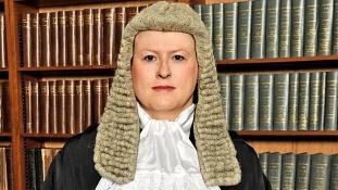 Férfiből lett nőt neveztek ki a legfelsőbb bíróságba