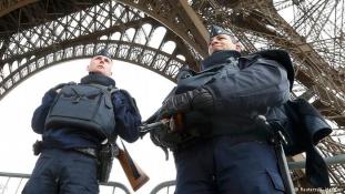 """Valóban """"drámaian nő"""" a terrorveszély Európában?    – Megdöbbentő számok."""