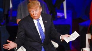Mégsem támogatnak bárkit a kieső a republikánus elnökjelölt-aspiránsok