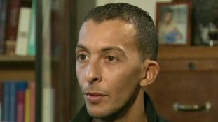 Mielőbb francia bíróság elé akar állni Abdeslam