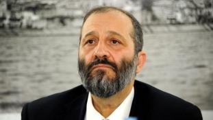 Korrupciós vizsgálatot indítottak az izraeli belügyminiszter ellen