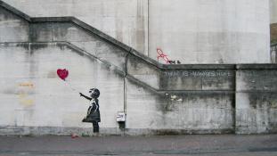 Lehet, hogy megtalálták: ki is Banksy valójában