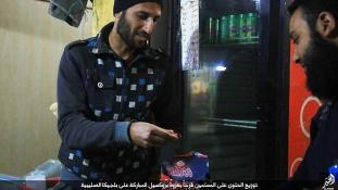 Brüsszeli terror – az ISIS cukrot osztogat