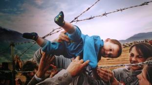 A lengyel elnök szerint Moszkva gerjeszti a migrációs válságot