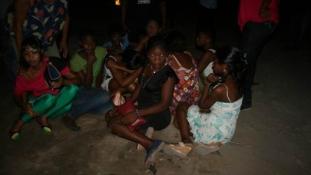 Több száz prostituáltat tartóztattak le
