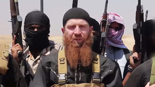 Tényleg meghalt az Iszlám Állam egyik csúcsvezetője?