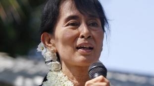 Miniszter lesz a Nobel-békedíjas