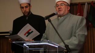 100 éve elismert vallás Magyarországon az iszlám