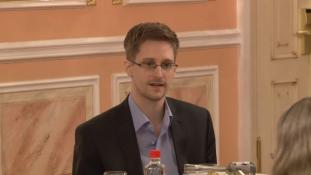Kiadnák az oroszok Snowdent?