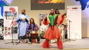 Ilyen volt a HTCC Afrika Expo 2016