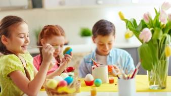 Húsvéti kalandtúra Noszvaj meseútján