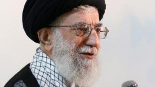 Hamenei szerint a rakétákban van Irán jövője