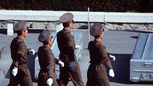 Kim Dzsongun akkor foglalja el Szöult, amikor csak akarja