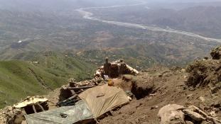 Tálib vezért fogtak Pakisztánban