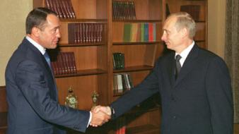Mégsem szívroham végzett Putyin volt miniszterével?