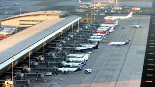 Szombatig biztosan zárva marad a megtámadott brüsszeli reptér