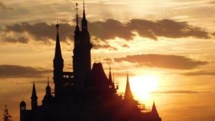 Az első képek a Sanghaj Disneylandből