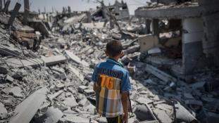 Globális rendszerhiba: a világ háborúi képeken