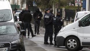 """Állítólag elfogtak egy """"nagyhalat"""" a mai brüsszeli akcióban"""