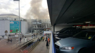 Robbantások Brüsszelben – terrortámadás lehet, halottak is vannak