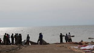 Már halálos áldozatokat követelt a vihar Ugandában