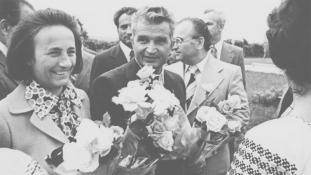 Tömény giccs: nézd meg, hol élt Ceausescu!