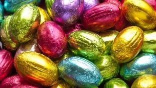 Megfeküdte az emberek gyomrát a húsvéti csokitojás