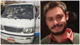 Egyiptomban lelőttek öt embert, akiknek közük lehetett az olasz diák brutális meggyilkolásához