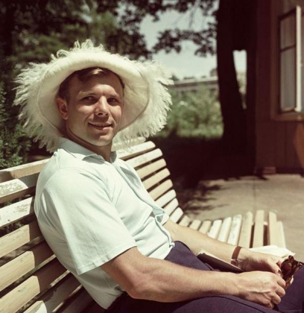 A Krímben 1961-ben