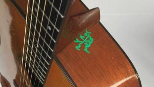 Egyiptomi vámosok barmolták össze Bryan Adams méregdrága gitárját