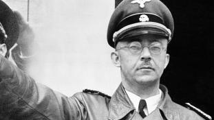 Egy cseh könyvtárban bukkantak rá Himmler boszorkánykönyveire