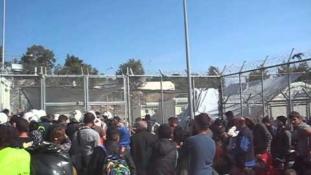 Már 44 ezer migráns rekedt Görögországban