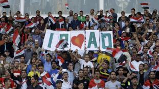 Az Iszlám Állam ölt meg 29 embert a focimeccsen