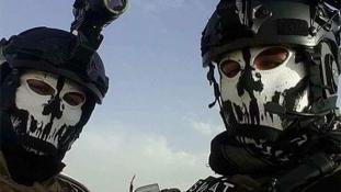 Instagramon szavaztatták meg iraki katonák, hogy megöljék-e a foglyukat