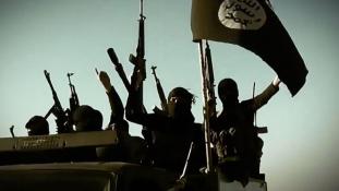 Az Iszlám Állam nem ereszt – holland dezertőröket végeztek ki