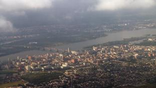 DiCapriótól kér segítséget a szmogtól fuldokló szibériai város