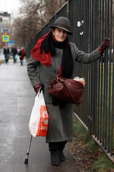 Valentyina Andrejevna (81)