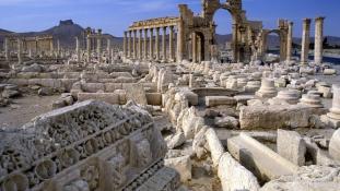 Öt orosz katonát ölt meg Palmüránál – állítja az ISIS
