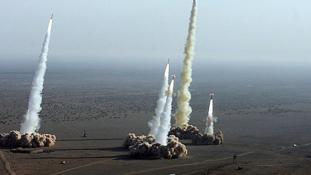 Amerika nem hagyja annyiban az iráni rakétakísérleteket