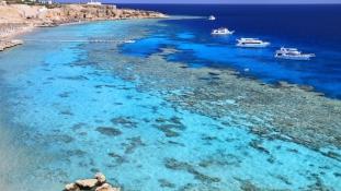 Még hónapokig nem repülnek az angolok Sharm el-Sheikbe