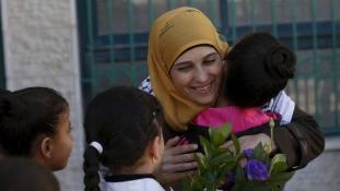 Ő kapta a világ legjobb tanárának járó 1 millió dollárt