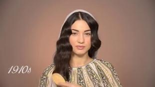 Így változott a női szépség Romániában – videó