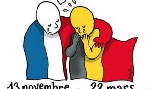 Míg a világ Brüsszelt siratja, a törökökért miért nem hullanak a könnyek?